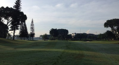 Photo of Golf Course Gading Raya Golf Club at Jalan Bulevar Gading Golf, Tangerang Selatan, Indonesia