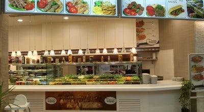 Photo of Turkish Restaurant Köfteci Ramiz at Iyaşpark, Isparta 32200, Turkey