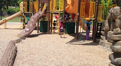 Photo of Park Tumlin Park at Hickory Hills at 400 Chestnut Hill Rd, Marietta, GA 30064, United States
