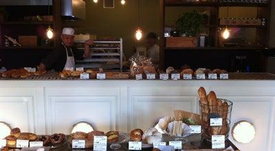 Photo of Bakery MAYBE BAKERY at 北谷2-18-6, 北谷町, Japan