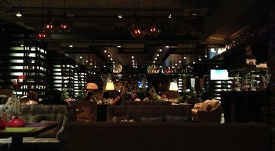 Photo of Cafe Cafe Seven at Генерала Иванова,1, Сургут 628406, Russia