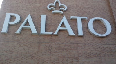 Photo of Supermarket Palato at Av. Fernandes Lima, 548 – Farol, Maceió 57057-000, Brazil