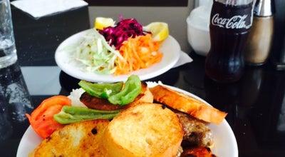Photo of Argentinian Restaurant Minaruj Lokantasi at Turkey