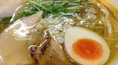 Photo of Food 超純水採麺 天国屋 at 金森4-1-1, 町田市 194-0012, Japan