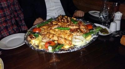 Photo of Diner basrioğlu piliç çevirme at Körfez Mahallesi D/130 Karayolu Üzeri N0:4, Kocaeli, Turkey