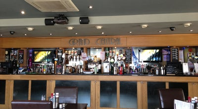 Photo of Bar Grand Central Cafe Bar at 51 Torbay Rd, Paignton TQ4 6AJ, United Kingdom