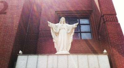 Photo of Church 상동성당 at 원미구 부일로275번길 11, 부천시, South Korea