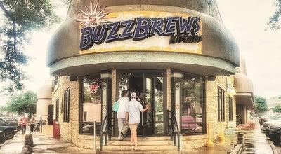 Photo of Breakfast Spot BuzzBrews Kitchen at 5815 Live Oak St #102, Dallas, TX 75214, United States