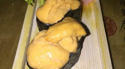 Photo of Sushi Restaurant Sei Bar at 182 Main St, Medford, MA 02155, United States