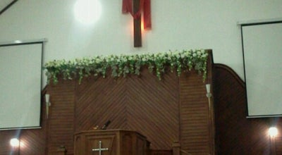 Photo of Church Gereja Kota Baru at Perintis Kemerdekaan Iii, Walikota, Kupang, Indonesia