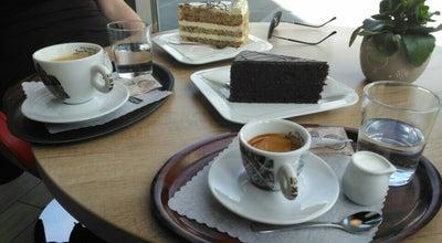 Photo of Bakery Svoboda&Březík A café at J. A. Bati 5648, Zlín 760 01, Czech Republic