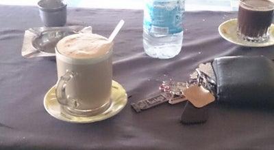 Photo of Cafe Soultana at Egypt