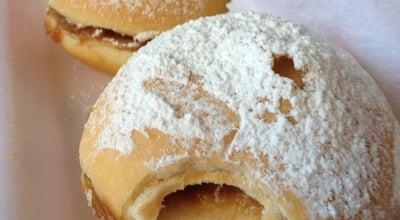 Photo of Bakery Encanto dos Pães at Rua T65 Esq. Com S2, Goiania, GO 74823-430, Brazil