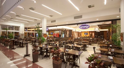 Photo of Gastropub Cruzeiros Bar - Santo André at Shopping Grand Plaza, Santo André, Brazil