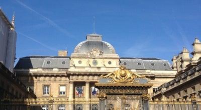 Photo of Courthouse Palais de Justice de Paris at 4 Boulevard Du Palais, Paris 75001, France