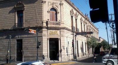 Photo of Museum Museo De La Ciudad at 20 Noviembre Y Victoria, Durango, Mexico