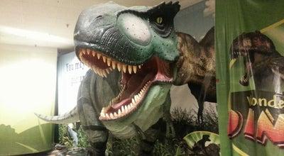 Photo of General Entertainment Wonder of Dinosaurs at Pasadena, CA, United States