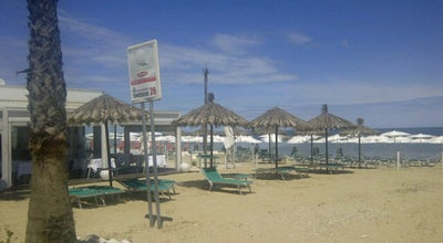 Photo of Beach Baia Bianca at Italy