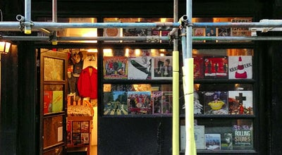 Photo of Record Shop On The Beat at 22 Hanway St London W1t 1uq, London United Kin, United Kingdom