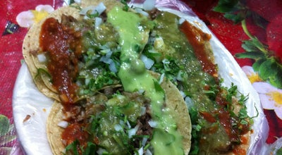 Photo of Food Truck Taqueria Arandas Parres at Mexico