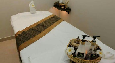 Photo of Spa Royal Thai Lady Spa at Qatar