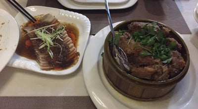 Photo of Chinese Restaurant Fey at 1368 El Camino Real, Menlo Park, CA 94025, United States