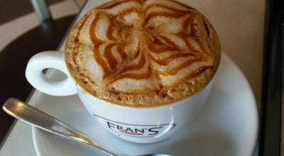 Photo of Cafe Fran's Café at Al. D. Emanoel Gomes, 66, Goiânia 74175-040, Brazil