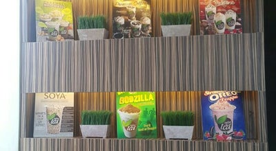 Photo of Tea Room InfiniTea at Philippines