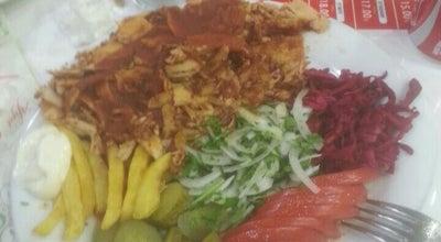Photo of Asian Restaurant Tatbak İskenderun Döneri at Antep Lisesi Karşısı, Gaziantep, Turkey