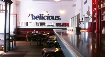 Photo of Burger Joint belicious at Pariser Str. 34, München 81667, Germany