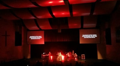 Photo of Church Central Christian Church Summerlin Campus at 2015 S Hualapai Way, Las Vegas, NV 89117, United States