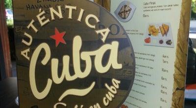 Photo of Cafe Cafe en Cuba at Cumhuriyet Mah. Zafer Sok. No:9, Nilüfer, Turkey