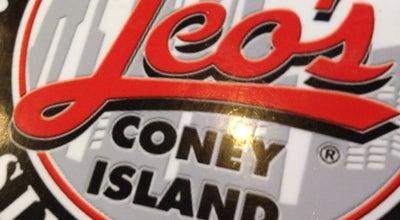 Photo of Diner Leo's Coney Island at 28595 Northwestern Hwy, Southfield, MI 48034, United States