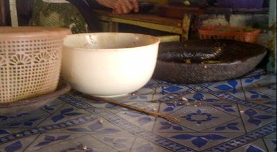 Photo of Diner WTS (Warung Tengah Sawah) Arjosari, Malang at Indonesia