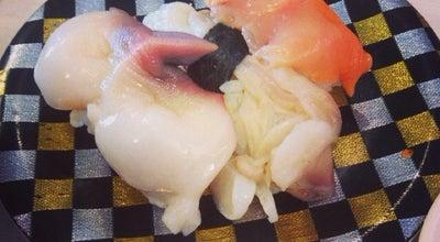 Photo of Sushi Restaurant 元気寿司 けやき台店 at 酒門町3280-8, Mito-shi 310-0841, Japan