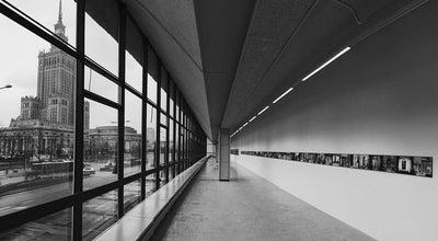 Photo of Art Gallery Museum of Modern Art at Pańska 3, Warszawa 01-124, Poland