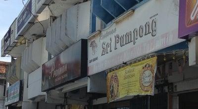 Photo of Asian Restaurant Restoran Sri Pumpung at Alor Star, Malaysia