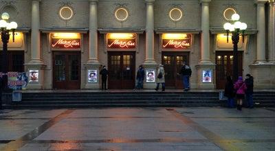 Photo of Concert Hall Мюзик-Холл at Александровский Парк, 4, Санкт-Петербург 197198, Russia