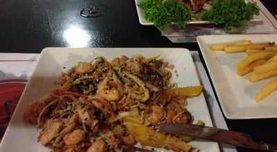 Photo of Asian Restaurant Casa Miyagi at Av. 3e No. 15a-22, Cucuta, Colombia