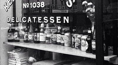 Photo of Sandwich Place Kenny & Zuke's Delicatessen at 1038 Sw Stark St, Portland, OR 97205, United States