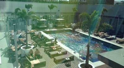 Photo of Spa Renova • Spa at Hotel Riu Guadalajara, Guadalajara, Mexico