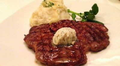Photo of Restaurant Morton's The Steakhouse at 735 S. Figueroa Street Suite 207, Los Angeles, CA 90017, United States