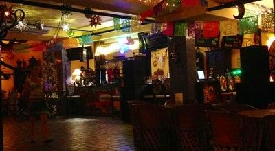 Photo of Mexican Restaurant BAR & GRILL Панчитос at Бульвар Чавайна, 33, Йошкар-Ола 424000, Russia