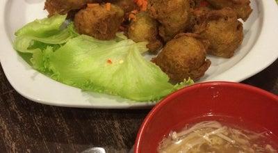 Photo of Vegetarian / Vegan Restaurant Vege-king at Miri 98000, Malaysia