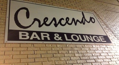Photo of Lounge Crescendo Bar & Lounge at 423 20th St S, Birmingham, AL 35233, United States