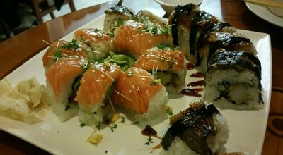 Photo of Seafood Restaurant Chi Sushi at Oberstr. 39, Krefeld 47829, Germany