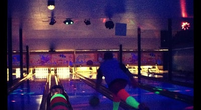 Photo of Bowling Alley Mountainview Bowling at Canada