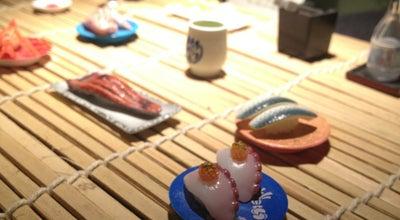 Photo of Sushi Restaurant Momoyama at Borgo San Frediano 10, Firenze, Italy