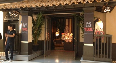 Photo of Clothing Store Hollister Co. ららぽーと横浜店 at 都筑区池辺町4035-1, 横浜市 224-0053, Japan