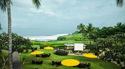 Photo of Golf Course Bali Nirwana Resort Golf Course at Indonesia